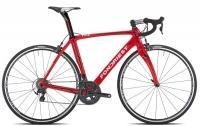 Fondriest TF2 1.5 Red rozm L