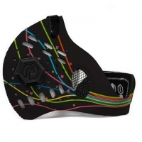 MASKA DRAGON SPORT II RAINBOW