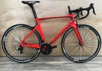 Fondriest TF2 Aero Red Scorpion roz. L (52)