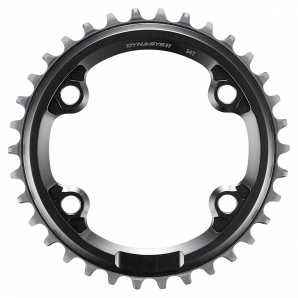 Shimano tarcza mechanizmu 36T XTR SM-CRM91 do FC-M9000/M9020-1