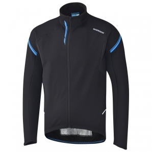 Bluza Shimano Performance Windbreak czarna