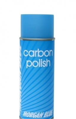 Morgan Blue preparat ochronny Polish Carbon Glossy spray 400ml