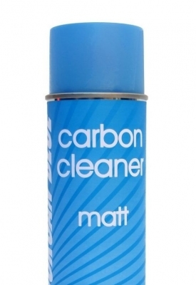 Morgan Blue preparat ochronny Carbon Cleaner Matt spray 400ml
