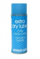 Morgan Blue olej Extra Dry Lube spray 400ml
